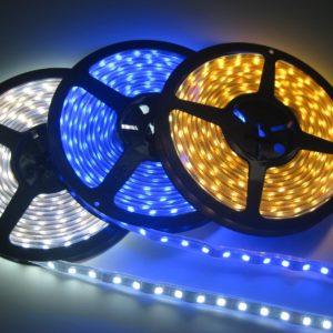 Trakovi LED