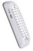 LED polnilna svetilka Rina