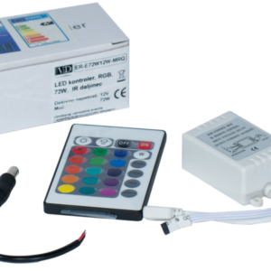 Kontrolerji za LED trakove