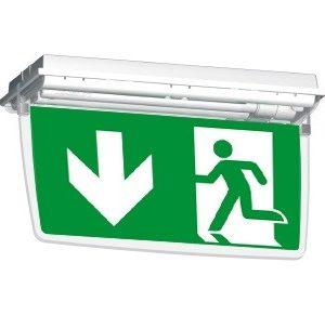 Varnostna razsvetljava