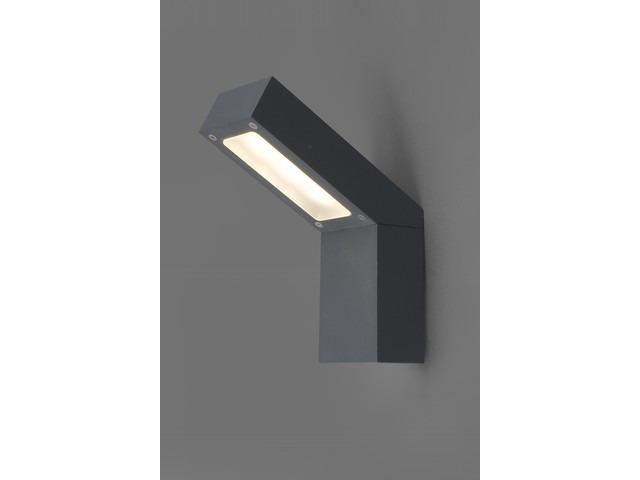 LED Zunanja Svetila , LHOTSE , Nowodvorski , 3W , 169 Lm , Črna