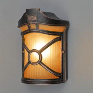 Zunanja svetilka stenska DON S