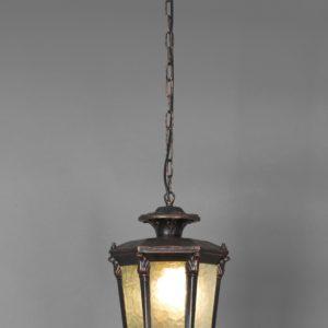 Zunanja svetilka viseča AMUR