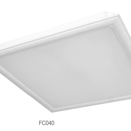 LED panel vgradni FC40, 40W, 5000K ODPRODAJA