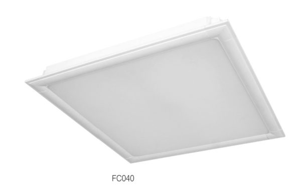 LED vgradni panel FC40, 40W, 5000K