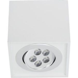 Notranja Stenska, BOX LED white, Nowodvorski, 7,5W, IP20