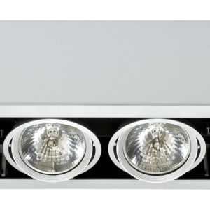 Notranja Stenska, BOX gray II, Nowodvorski, 50W, IP20