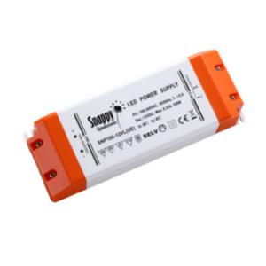 LED napajalnik, 15W, 12V, pohištveni, SELV