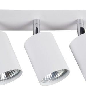 Notranja svetilka stropna vgradna EYE FIT III, WHITE, Nowodvorski, GU10, bela