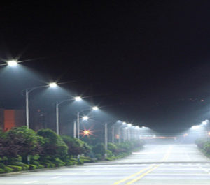 Cestne svetilke