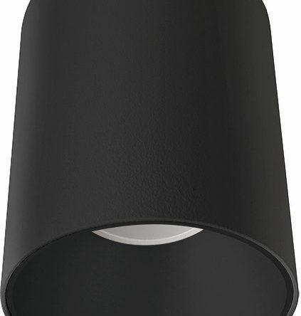 Notranja Stropna, EYE TONE, črna, Nowodvorski, 1xGU10, samo LED, IP20