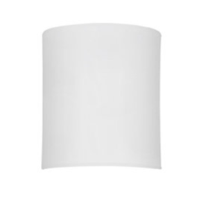 LED Notranja , ALICE white wall lamp, 60W, 1xE27, IP20