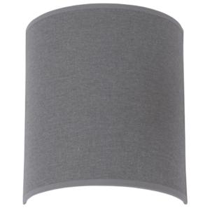 LED Notranja , ALICE gray wall lamp, 60W, 1xE27, IP20