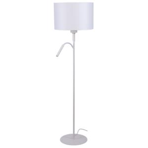 LED Notranja stoječa, HOTEL PLUS white, 60W, 1xE27,1xG9, IP20