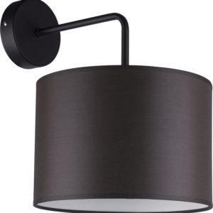 LED Notranja Stropna, ALICE brown, 60W, 1xE27, IP20
