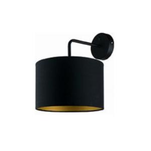 LED Notranja Stropna, ALICE gold, 60W, 1xE27, IP20