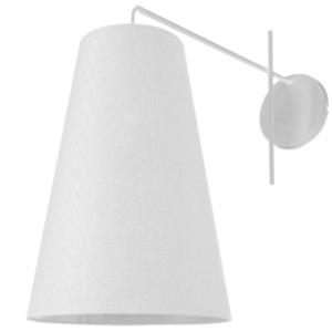 LED Notranja , ALANYA white I, 60W, 1xE27, IP20