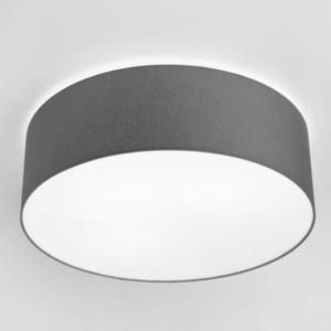 LED Notranja Stropna, CAMERON gray , 25W, 4xE27, IP20