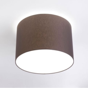 LED Notranja Stropna, CAMERON taupe , 25W, 3xE27, IP20