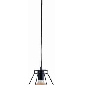 Notranja stropna dekorativna svetilka, Fiord 9670, 60W, 1xE27, IP20, 230V