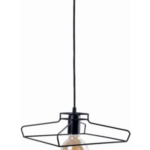 Notranja stropna dekorativna svetilka, Fiord 9667, 60W, 1xE27, IP20, 230V