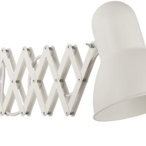 Notranja stropna dekorativna svetilka, Harmony white I, 1xE27, 60W, IP20, 230V