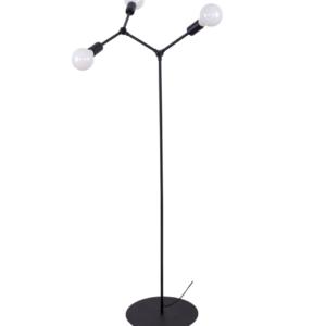 Notranja stropna dekorativna svetilka, TWIG III, 60W, 3xE27, IP20, 230V