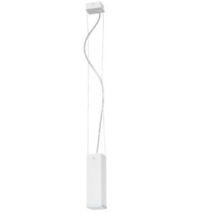 Notranja stropna dekorativna svetilka, Bryce white S, 35W, 1xG10, IP20, 230V