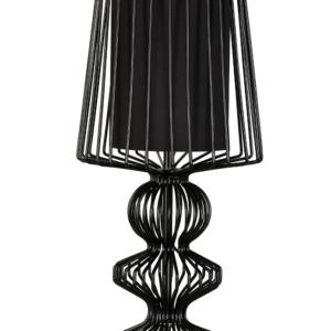 Notranja stoječa dekorativna svetilka, Aveiro
