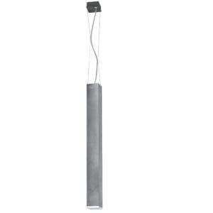 Notranja stropna dekorativna svetilka, Bryce concrete L, 35W, 1xG10, IP20, 230V