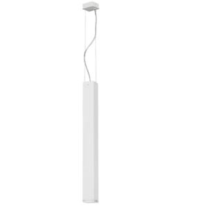Notranja stropna dekorativna svetilka, Bryce bela L, 35W, 1xG10, IP20, 230V