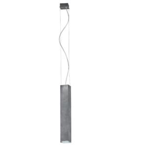 Notranja stropna dekorativna svetilka, Bryce concrete M, 35W, 1xG10, IP20, 230V