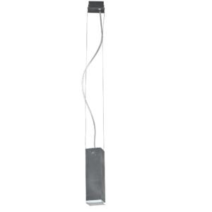 Notranja stropna dekorativna svetilka, Bryce concrete S, 35W, 1xG10, IP20, 230V