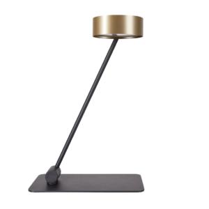 Notranja stenska dekorativna svetilka, Cyclon blackgold, 10W, 1xE27, IP20, 230V
