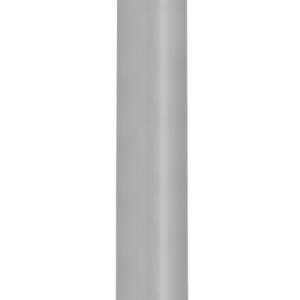 Notranja stropna dekorativna svetilka, Eye I silver L, 10W, 1xG9, IP20, 230V