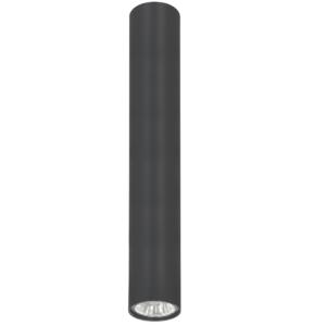 Notranja stropna dekorativna svetilka, Eye I graphite L, 10W, 1xG9, IP20, 230V