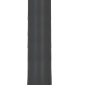 Notranja stropna dekorativna svetilka, Eye I graphite M, 10W, 1xG9, IP20, 230V