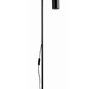 Notranja prostostoječa dekorativna svetilka, Eye flex black S, 10W, 1xG10, IP20, 230V