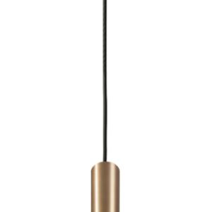 Notranja stropna dekorativna svetilka, Eye I gold L, 10W, 1xG9, IP20, 230V