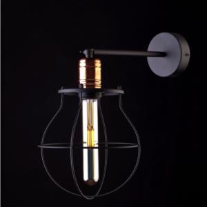 Notranja stenska dekorativna svetilka, Manufacture I kinkiet, 60W, 1xE27, IP20, 230V