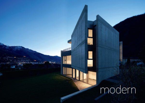 Moderna osvetlitev pisarniških in stanovanjskih prostorov