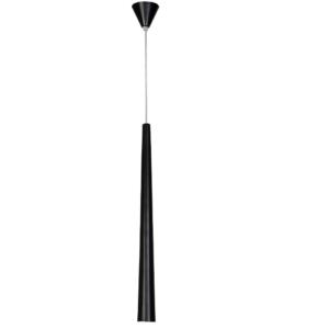 Notranja stropna dekorativna svetilka, Quebeck black I, 35W, 1xG10, IP20, 230V