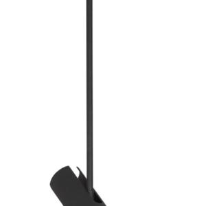 Notranja stropna dekorativna svetilka, Eye super A black I, 35W, 1xG10, IP20, 230V