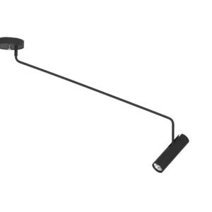 Notranja stropna dekorativna svetilka, Eye super C black I, 35W, 1xG10, IP20, 230V