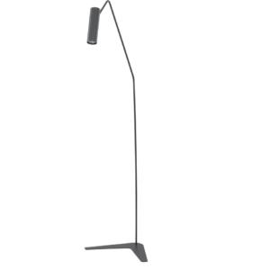 Notranja stoječa dekorativna svetilka, Eye graphite, 35W, 1xG10, IP20, 230V