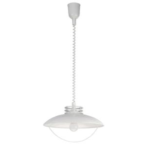 LED Notranja stropna, UFO white, 60W, 1xE27, IP20