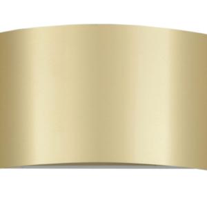 Notranja stenska, KEAL gold S, 1xG9, 40W, IP20, 230V