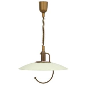 LED Notranja stropna, SCORPIO gold, 60W, 1xE27, IP20