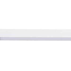 LED Notranja stropna, STRAIGHT LED white, 22W, 1xT8, IP20