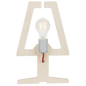 LED Notranja stoječa, ACROSS, 60W, 1xE27, IP20